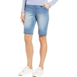Women's Jag Jeans Gracie Bermuda Shorts found on MODAPINS from Nordstrom for USD $59.00