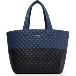 Mz Wallace Large Metro Tote - Blue found on Bargain Bro India from Nordstrom for $225.00