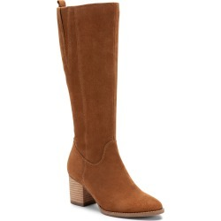 Women's Blondo Nikki Waterproof Knee High Waterproof Boot, Size 7.5 M - Brown found on MODAPINS from Nordstrom for USD $72.78