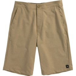 Toddler Boy's Rip Curl Omaha Hybrid Board Shorts, Size 3T - Beige found on Bargain Bro India from Nordstrom for $29.50