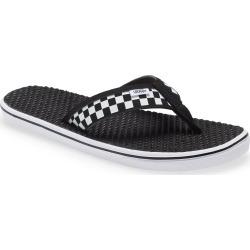 Vans La Costa Lite Flip Flop, Size 12.5 Women's - Black found on Bargain Bro from Nordstrom for USD $26.56