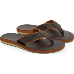 Toddler Boy's Quiksilver Carver Flip Flop, Size 12 M - Brown found on Bargain Bro India from Nordstrom for $28.00
