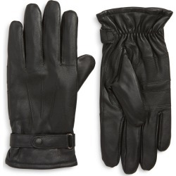Men's Barbour Burnished Leather Gloves found on MODAPINS from Nordstrom for USD $50.00