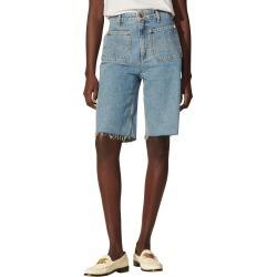 Women's Sandro Denim Shorts, Size 4 US - Blue found on Bargain Bro from Nordstrom for USD $167.20