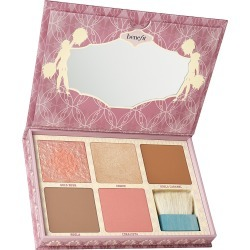 Benefit Cheekleaders Bronze Squad Cheek Palette - No Color found on MODAPINS from Nordstrom for USD $60.00