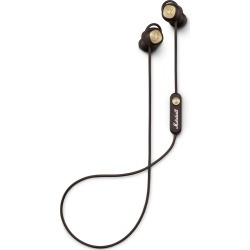 Marshall Minor Ii Bluetooth Earbuds, Size One Size - Brown found on Bargain Bro Philippines from LinkShare USA for $129.00