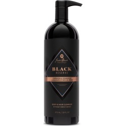 Jack Black Jumbo Black Reserve Body & Hair Cleanser, Size - One Size found on MODAPINS from Nordstrom for USD $52.00