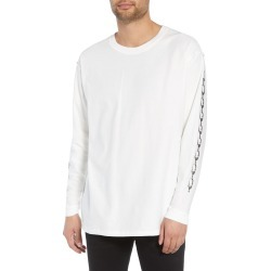 Men's Represent Represent Records Long Sleeve T-Shirt found on MODAPINS from Nordstrom for USD $89.40