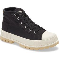 Palladium Pallashock Mid Og Sneaker, Size 12 Women's - Black found on MODAPINS from Nordstrom for USD $99.95