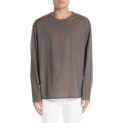 Men's Lemaire Long Sleeve T-Shirt found on MODAPINS from Nordstrom for USD $161.98