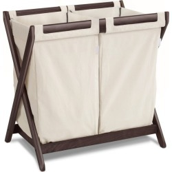 Uppababy Vista Bassinet Stand Hamper Insert, Size One Size - White