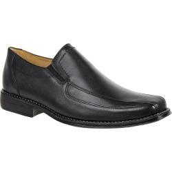 Men's Sandro Moscoloni Venetian Loafer, Size 8 D - Black found on Bargain Bro from Nordstrom for USD $110.20