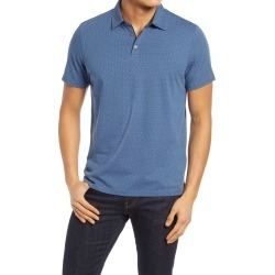 Men's Zachary Prell Cartolla Polo Shirt, Size X-Large - Blue found on Bargain Bro from Nordstrom for USD $74.48