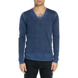 Men's John Varvatos Star Usa V-Neck Sweater found on MODAPINS from Nordstrom for USD $119.90