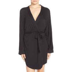 Womens Honeydew Intimates All American Jersey Robe