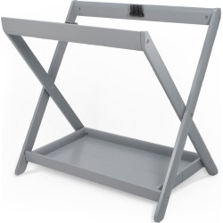 Infant Uppababy Vista Bassinet Stand, Size One Size - Grey