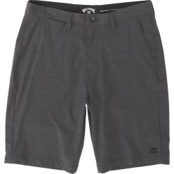Toddler Boy's Billabong Crossfire Shorts, Size 3T - Grey found on Bargain Bro Philippines from Nordstrom for $45.95