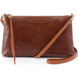 Hobo Darcy Leather Crossbody Bag - Brown found on Bargain Bro India from Nordstrom for $118.00