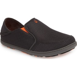Boy's Olukai 'Nohea' Mesh Shoe, Size 5 M - Grey found on Bargain Bro from Nordstrom for USD $37.96