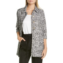 Women's St. John Collection Modern Statement Tweed Knit Jacket found on Bargain Bro India from LinkShare USA for $758.00