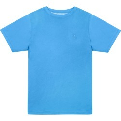 Toddler Boy's Tom & Teddy Solid T-Shirt, Size 1-2Y - Blue found on Bargain Bro India from Nordstrom for $34.95