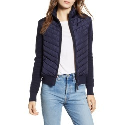 Women's Canada Goose Hybridge Quilted & Knit Jacket found on Bargain Bro India from Nordstrom for $650.00