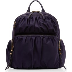 Mz Wallace Madelyn Bedford Nylon Backpack - Purple found on Bargain Bro India from Nordstrom for $395.00