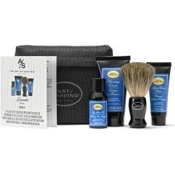 The Art Of Shaving Travel Size Starter Kit & Bag
