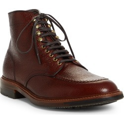 Men's Alden Moc Toe Blucher Boot, Size 10.5 D - Brown found on MODAPINS from Nordstrom for USD $655.00
