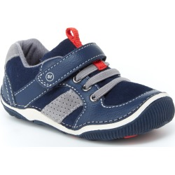 Toddler Boy's Stride Rite 'Wes' Sneaker, Size 10 M - Blue found on Bargain Bro India from LinkShare USA for $52.00