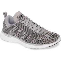 Women's Apl Techloom Pro Knit Running Shoe, Size 10 B - Grey found on Bargain Bro Philippines from Nordstrom for $140.00