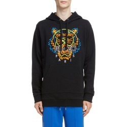e742330c Men's Kenzo Neon Tiger Embroidered Hoodie found on MODAPINS from Nordstrom  for USD $430.00