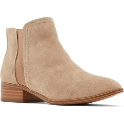 Women's Aldo Larecaja Bootie, Size 8.5 M - Beige found on MODAPINS from Nordstrom for USD $110.00