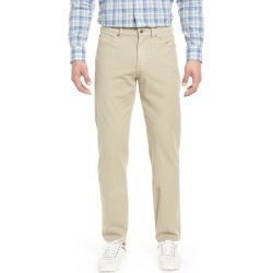 Men's Peter Millar Crown Vintage Canvas Pants found on Bargain Bro Philippines from Nordstrom for $63.20