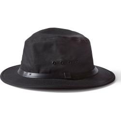 Men's Filson Tin Packer Hat - Black found on Bargain Bro India from Nordstrom for $65.00