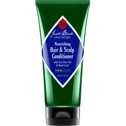 Jack Black Nourishing Hair & Scalp Conditioner, Size