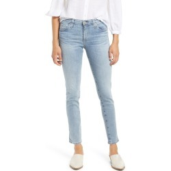 Women's Ag Jeans Prima Ankle Skinny Jeans found on MODAPINS from Nordstrom for USD $215.00