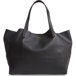 Kurt Geiger London Violet Leather Tote - Black found on Bargain Bro India from Nordstrom for $240.00