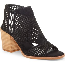 Women's Vince Camuto Kampbell Open Toe Mesh Bootie found on Bargain Bro India from Nordstrom for $118.95