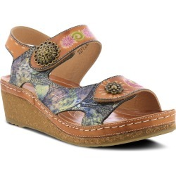 Women's L'Artiste Tiffinal Wedge Sandal found on MODAPINS from LinkShare USA for USD $89.95