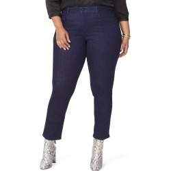 Plus Size Women's Nydj Sheri Slim Jeans found on MODAPINS from LinkShare USA for USD $109.00