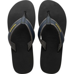 Men's Havaianas Urban Material Sandal, Size 11/12 M - Black found on MODAPINS from Nordstrom for USD $16.20