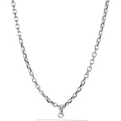 Women's David Yurman 'Chain' Oval Link Chain Necklace found on MODAPINS from Nordstrom for USD $550.00