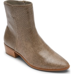 Rockport Geovana Snake Embossed Mid Boot at Nordstrom Rack found on Bargain Bro India from Nordstrom Rack for $150.00