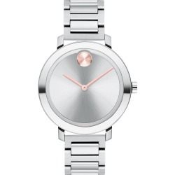 Women's Movado Bold Bracelet Watch, 34mm found on Bargain Bro India from LinkShare USA for $550.00