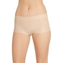 Women's Chantelle Lingerie Soft Stretch Seamless Boyshorts found on MODAPINS from Nordstrom for USD $20.00
