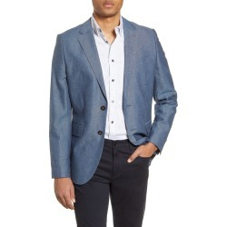 Men's Ted Baker London Hoop Sport Coat