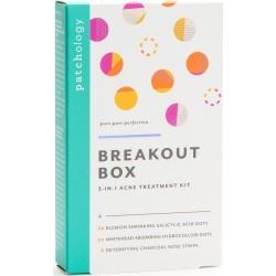 Patchology Breakout Box Blemish Treatment found on MODAPINS from Nordstrom for USD $20.00