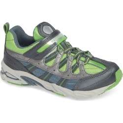 Boy's Tsukihoshi Speed Washable Sneaker, Size 3.5 M - Grey found on Bargain Bro Philippines from Nordstrom for $64.95