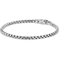 Men's David Yurman Medium Box Chain Bracelet found on Bargain Bro from Nordstrom for USD $171.00